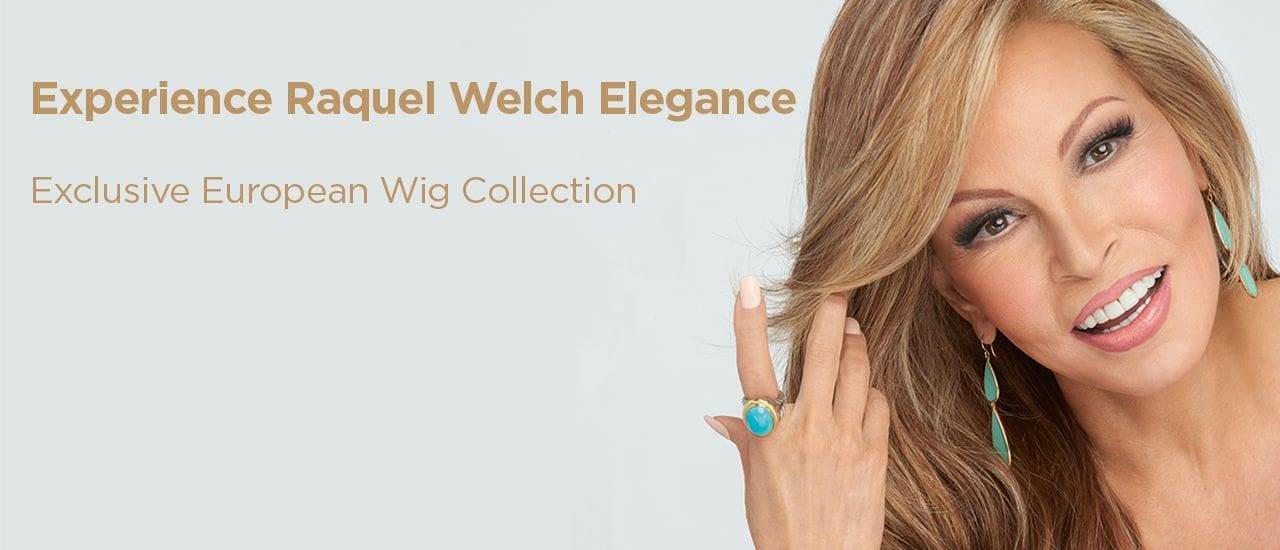Buy Raquel Welch Wigs | HairWeavon