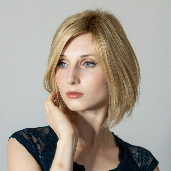 Delicate Wig by Ellen Wille§