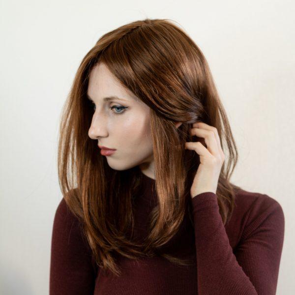 Zora Wig by Ellen Wille