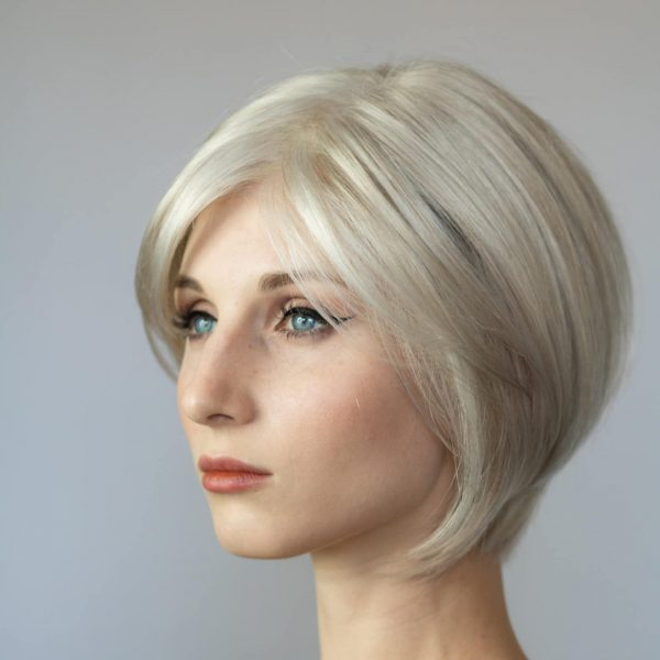 Amy Small Deluxe Wig by Ellen Wille