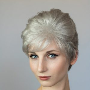 Lucia Small Wig | Synthetic Wig | 8 Colours