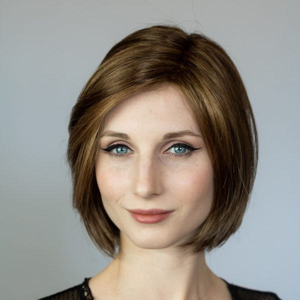 Young Mono Wig by Ellen Wille