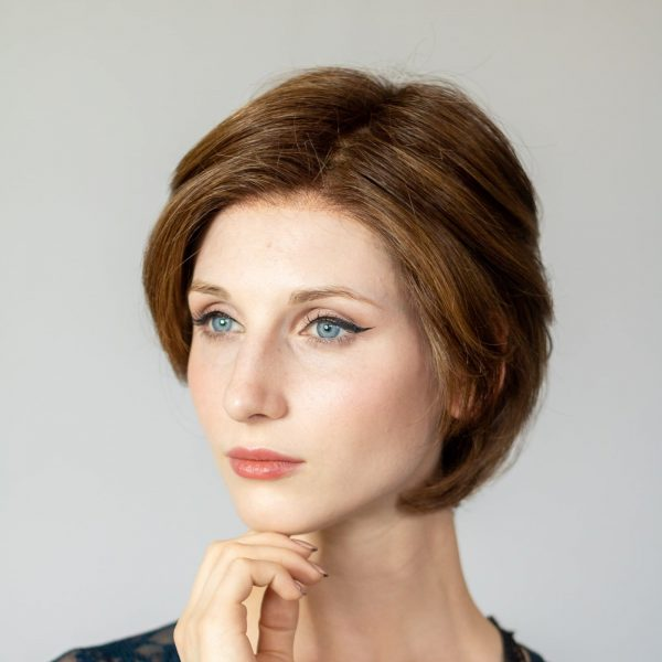 Allure Wig by Ellen Wille