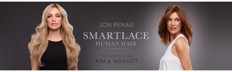 Jon Renau Smart Lace Human Hair Wigs