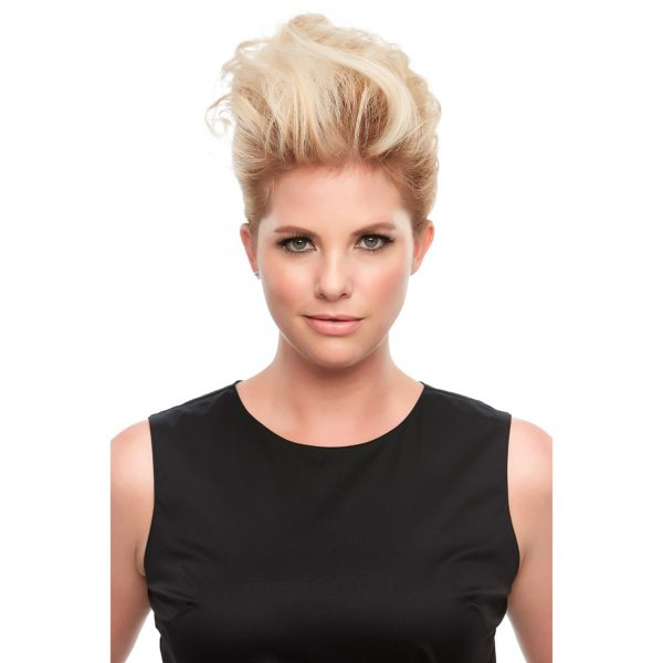 Top This 12inch Topper Hair Piece