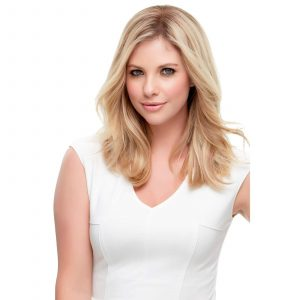 Top Style 12″ Topper | Remy Human Hair (Mono Base) | 26 Colours