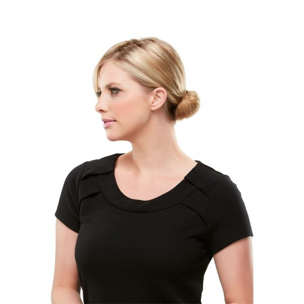 "Top Notch Topper Hair Piece 8-10"" in Colour 12FS8"