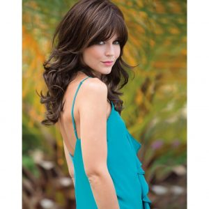 Avery Wig | Synthetic Wig (Basic Cap) | 17 Colours