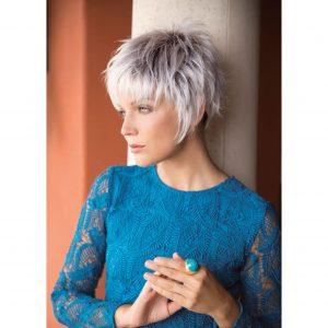 Billie Wig By Noriko Rene Of Paris