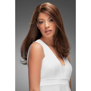 EasiPart 18″ Topper | Remy Human Hair (Mono Base) | 30 Colours