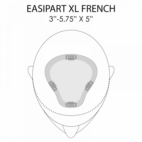 easiPart French XL