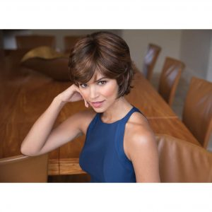 Stacie Wig By Noriko | Mono Top Synthetic Wig | 17 Colours