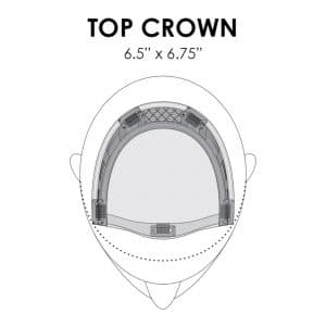 Top Crown Piece