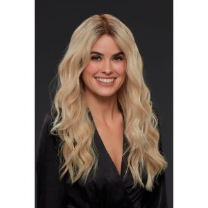 Blake Petite Wig | Remy Human Hair Lace Front Wig (Handtied) | 32 Colours