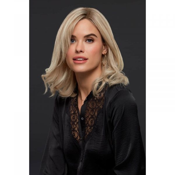 Carrie Petite Wig by Jon Renau in NEW colour FS17/101S18 | Palm Springs Blonde