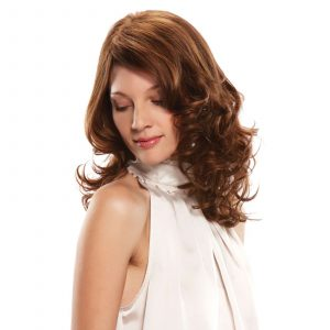 Isabella Wig | Remy Human Hair Mono Top (Handtied) | 15 Colours
