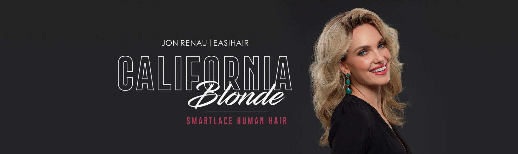 Jon Renau Smart Lace Human Hair Wigs