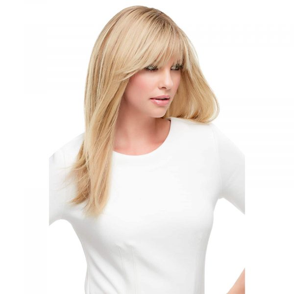 Lea Remy Human Hair Wig by Jon Renau in Colour 12FS8
