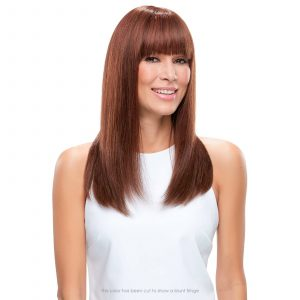 Lea Remy Human Hair Wig By Jon Renau In Colour 6/33