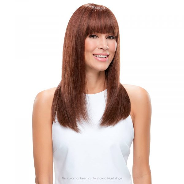Lea Remy Human Hair Wig by Jon Renau in Colour 6/33