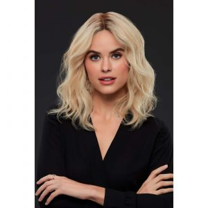 Margot Wig | Remy Human Hair Lace Front Wig (Handtied) | 33 Colours