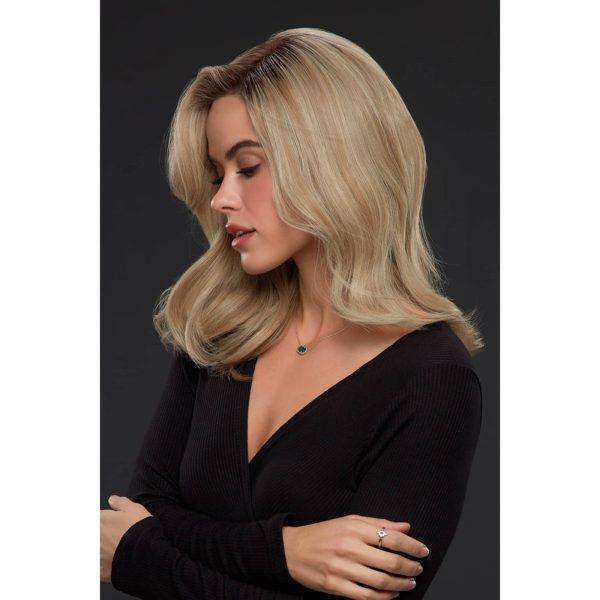 Sienna Wig by Jon Renau in NEW colour 22F16S8 | Venice Blonde
