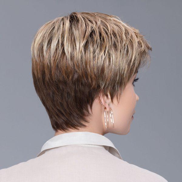 Cool Wig in LIGHT BERNSTEIN ROOTED by Ellen Wille