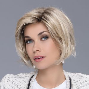 French Wig | Synthetic Lace Front Wig (Mono Part) | 9 Colours