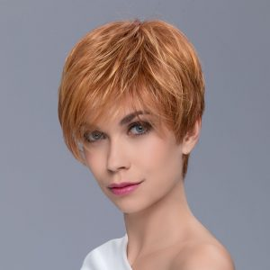 Hot Wig | Synthetic Wig (Mono Crown) | 11 Colours