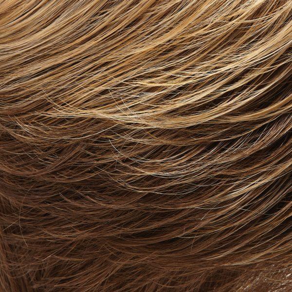 10/26TT | Fortune Cookie Jon Renau Wig Colour