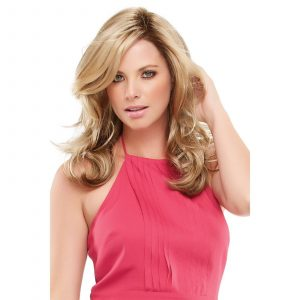 Adriana Wig | Synthetic Lace Front Wig (Handtied) | 25 Colours