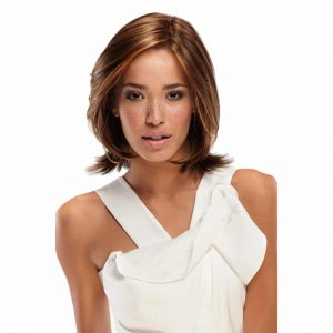 Alia Petite Wig | Synthetic Lace Front Wig | 31 Colours