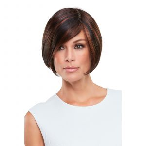 Elisha Wig | Synthetic Lace Front Wig (Handtied) | 38 Colours