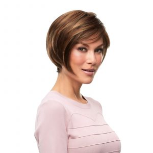 Gabrielle Wig | Synthetic Lace Front Wig (Handtied) | 33 Colours