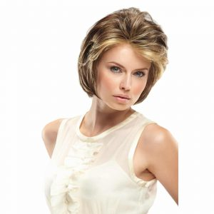 Hillary Wig | Synthetic Lace Front Wig (Basic Cap) | 32 Colours