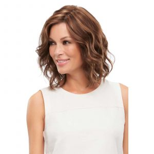 Julianne Wig | Synthetic Lace Front Wig (Hand Tied) | 41 Colours