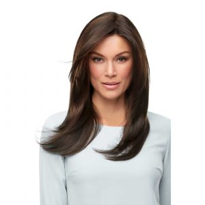 Kaia Wig By Jon Renau FS4/33/30A | Dark Brown
