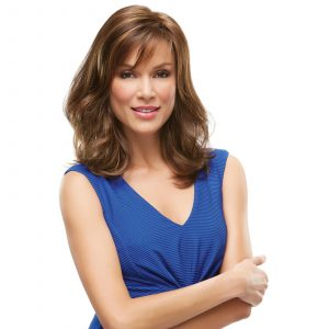 Katherine Wig | Synthetic Lace Front Wig (Basic Cap) | 25 Colours