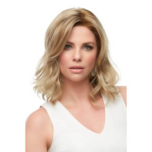 Kendall Wig | Synthetic Lace Front Wig (Mono Top) | 36 Colours