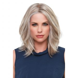 Marion Wig | Synthetic Lace Front | 41 Colours
