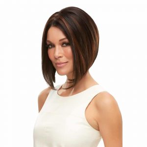 Mena Wig | Synthetic Lace Front Wig | 29 Colours