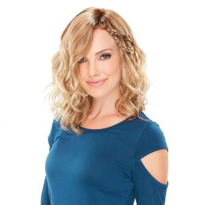 Mila Petite Wig | Synthetic Lace Front Wig | 33 Colours