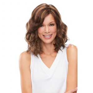 Mila Wig By Jon Renau In FS6/30/27 | Toffee Truffle