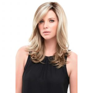 Miranda Wig | Synthetic Lace Front Wig (Mono Part) | 36 Colours
