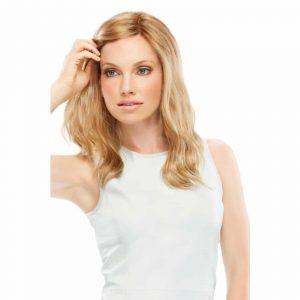 Heidi Wig By Jon Renau In 14/26S10 Shaded Pralines N Cream