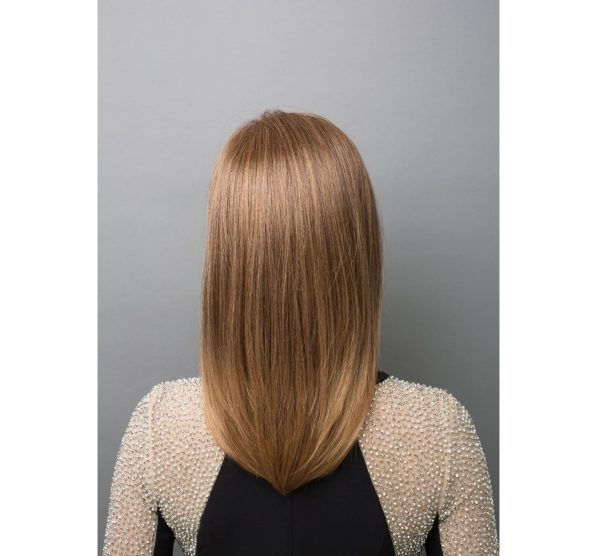 Laine Wig by Rene of Paris in Marble Brown
