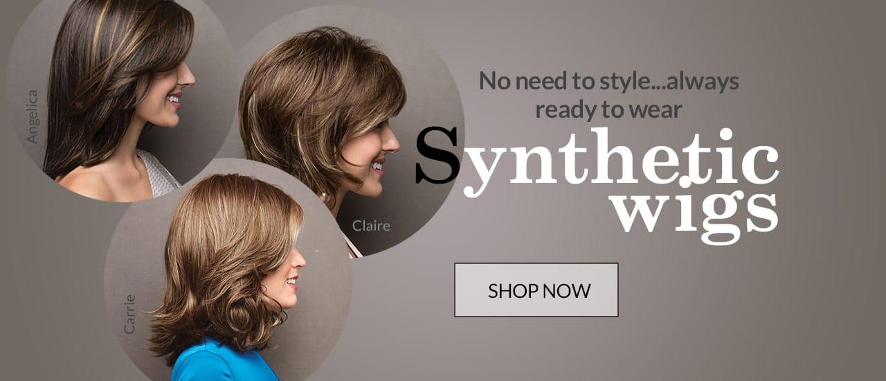 Synthetic Wigs HairWeavon