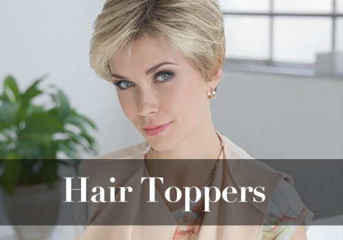 Topper Hair Pieces For Thinning Hair