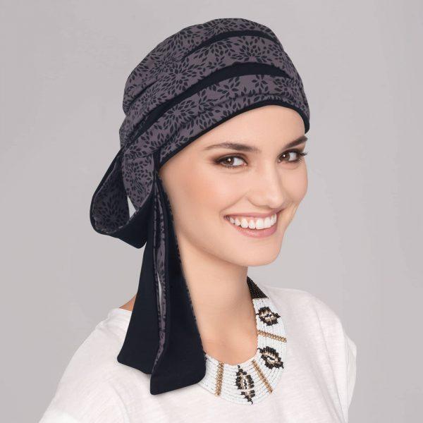 Ama Headwear by Ellen Wille