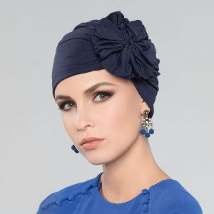Dory Headwear By Ellen Wille In MARINE
